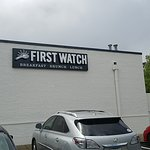 Outside of First Watch