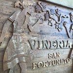 Foto de Vineria San Fortunato