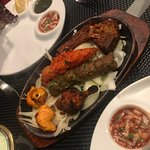 The best Indian food in Cyprus