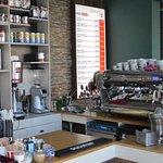 Foto di Peter's Coffee Shop