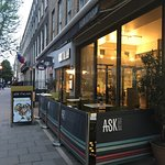 Photo of Ask Italian - London - Grafton Way