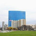 SpringHill Suites Indianapolis Downtown ภาพถ่าย