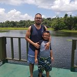 Foto di Jungle Land Panama: Day Excursions
