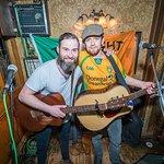 Foto de Doolin's Irish Pub