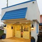 Brousko Greek Restaurant - Schaumburg, IL, USA (13/Apr/18).