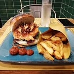 Foto di TheLab - Unconventional Burger Experience