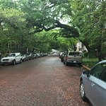 Savannah Historic District Foto
