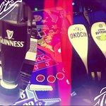 Guinness / Okocim / Czeska Szyszka