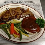 Foto de A Pine Restaurant