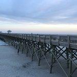 Bilde fra Folly Beach Fishing Pier