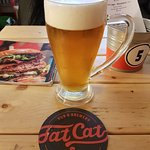 Photo of Fat Cat Brewery & Pub