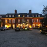 Hayfield Manor Hotel Photo