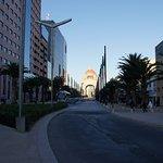 Photo of Paseo de la Reforma