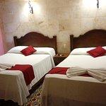 Hotel 3 estrellas😎