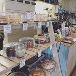 Φωτογραφία: The Farm Shop  at Lymefield Garden Centre