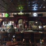 Bar at Annabelle's, Ketchikan, AK
