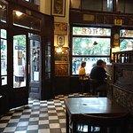 Foto de Bar Plaza Dorrego San Telmo