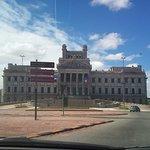 Palacio Legislative de Uruguay