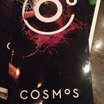 Photo of Cosmos Sainte-Foy
