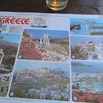 Billede af My Greek Taverna