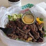 Aloha saladsの写真