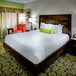 Hilton Garden Inn Raleigh-Durham/Research Triangle Park Photo