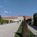 ภาพถ่ายของ Belvedere Palace Museum