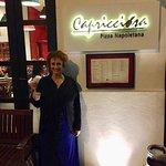 Bilde fra Pizzaria Capricciosa - Copacabana