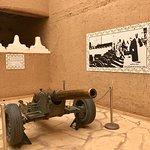 صورة فوتوغرافية لـ قلعة المصمك