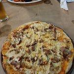 Foto de Pegasus Restaurant