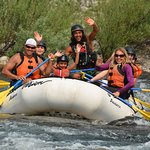 River trips for all ages with personable, professional guides.