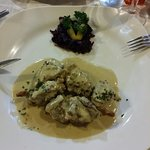 Photo of The Island Bistro Restaurant