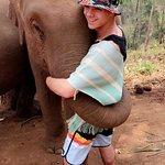 Foto de Patara Elephant Farm - Private Tours