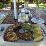 Foto de Zulu Restaurante Bar