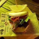 QT Kitchen Photo