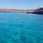 Billede af Blue Lagoon