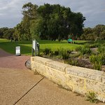 Wembley Golf Course Perth