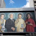 Bilde fra Smart Hotel Montevideo