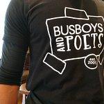 Billede af Busboys and Poets