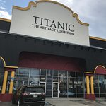 Photo of Titanic The Experience