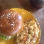 Foto de Burp Bakeshop and Cafe