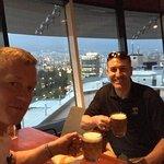 Foto de Sky Restaurant & Panoramic Bar