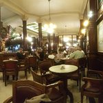 Photo de Cafe Tortoni