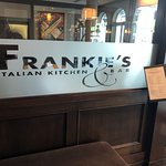 Foto Frankie's Italian Kitchen and Bar