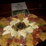 Bilde fra Agua Dulce Restaurant