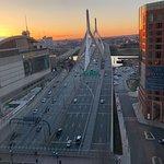 Foto Courtyard Boston Downtown/North Station