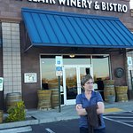 Photo of St. Clair Winery & Bistro