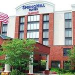 SpringHill Suites Chicago Naperville/Warrenville