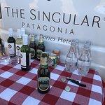 The Singular Patagonia Photo