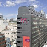 Mercure飯店 東京
